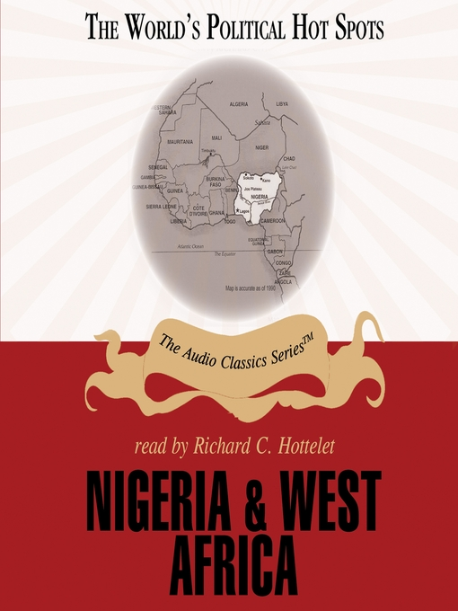 Nigeria & West Africa (MP3)