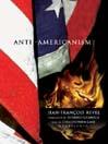 Anti-Americanism (MP3)