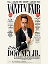 Vanity Fair: October 2014 Issue (MP3)