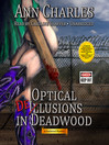 Optical Delusions in Deadwood (MP3): Deadwood Mystery Series, Book 2