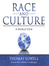 Race and Culture (MP3): A World View