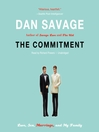 The Commitment (MP3): Love, Sex, Marriage, and My Family