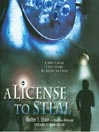 A License to Steal (MP3)