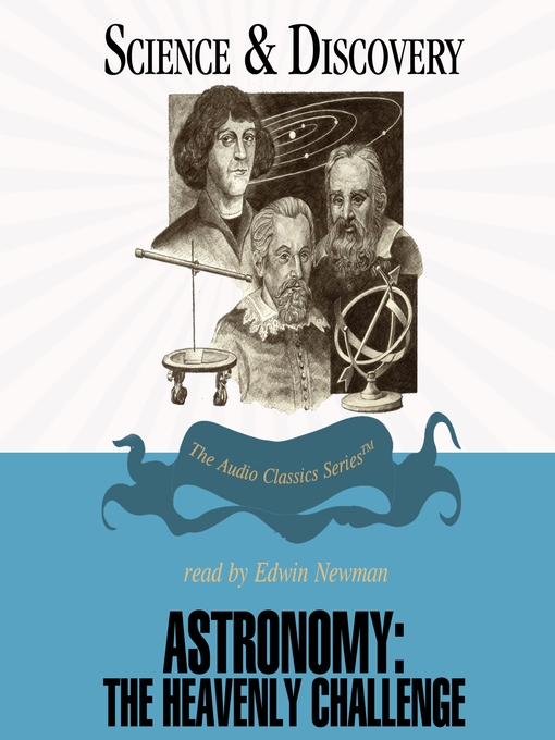 Astronomy (MP3): The Heavenly Challenge