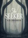 The Seeker (MP3)