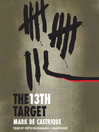 The 13th Target (MP3)