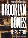 Brooklyn Bones (MP3): Erica Donato Series, Book 1