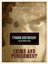 Crime and Punishment (MP3)