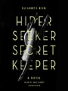 Hider, Seeker, Secret Keeper (MP3): Dukovskaya Series, Book 2