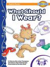What Should I Wear? eBook