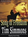 Song of Freedom (MP3)