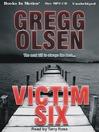 Victim Six (MP3)