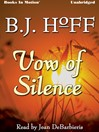 Vow of Silence (MP3): Daybreak Series, Book 4