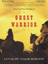 Ghost Warrior (MP3)
