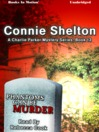 Phantoms Can Be Murder (MP3): Charlie Parker Series, Book 13