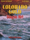 Colorado Gold (MP3)