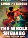The Whole Shebang (MP3)