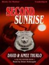 Second Sunrise (MP3): Lee Nez Series, Book 1