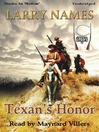 Texan's Honor (MP3)