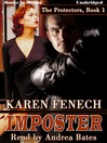 Imposter (MP3): Protectors Series, Book 1