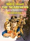 The Searchers (MP3): Golden Hawk Series, Book 9