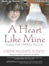 A Heart Like Mine (MP3): Finding God's Will for Your Life