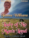 Lady of No Man's Land (MP3)