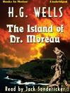 The Island of Dr. Moreau (MP3)