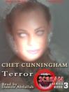 Terror (MP3): Scream Series, Book 3