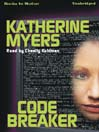 Code Breaker (MP3)