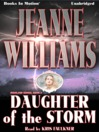 Daughter of the Storm (MP3): Highland Series, Book 2