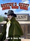 Boston's Quest (MP3)
