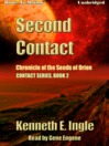 Second Contact (MP3): Contact Series, Book 2