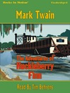 The Adventures of Huckleberry Finn (MP3): Tom Sawyer and Huck Finn Series, Book 2