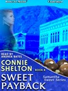 Sweet Payback (MP3): Samantha Sweet Series, Book 8