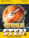 Revenge of the Damned (MP3): Sten Series, Book 5