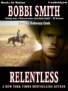 Relentless (MP3)