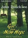 Girl from New Hope (MP3)