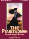 The Plainswoman (MP3)
