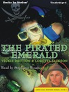 The Pirated Emerald (MP3): Ardis Cole Mystery Series, Book 7