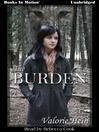 The Burden (MP3)