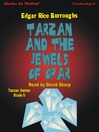 Tarzan and the Jewels of Opar (MP3): Tarzan Series, Book 5