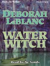 Water Witch (MP3)