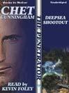 Deepsea Shootout (MP3): The Penetrator Series, Book 16