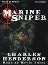 Marine Sniper (MP3): 93 Confirmed Kills