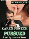 Pursued (MP3): Protectors Series, Book 3