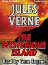 The Mysterious Island (MP3): Voyages Extraordinaires Series, Book 12