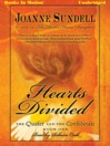 Hearts Divided (MP3): Quaker and the Confederate Series, Book 1