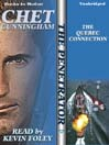 The Quebec Connection (MP3): The Penetrator Series, Book 15