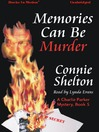 Memories Can Be Murder (MP3): Charlie Parker Series, Book 5
